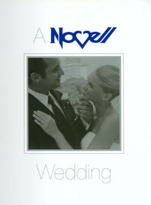 Download Novell's classic wedding band catalog.