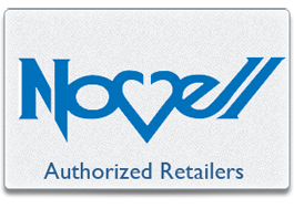 Novell Wedding Band Retailers