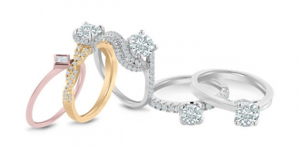New bridal jewelry by Novell