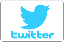 Novell Twitter page logo