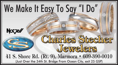 Charles Stecher Jewelers
