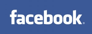 Facebook logo - visit the Novell Facebook page.