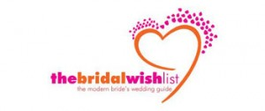 Wedding blog The Bridal Wishlist.