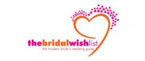 Wedding blog The Bridal Wishlist.