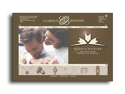 Clarkson Jewelers
