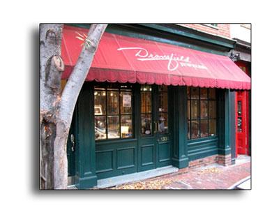 Dransfield Jewelers