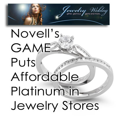 Jewelry weblog
