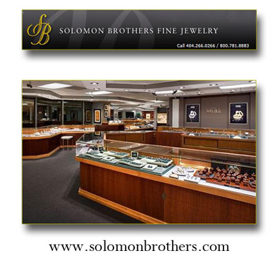 Solomon Brothers Fine Jewelry.