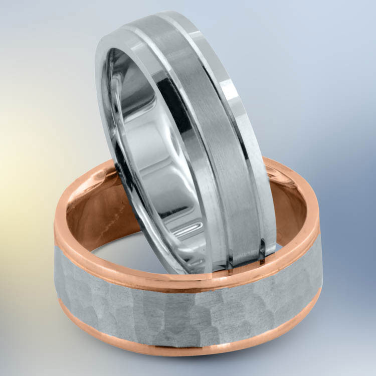 New And Trending See Some Of Our Latest Wedding Bands