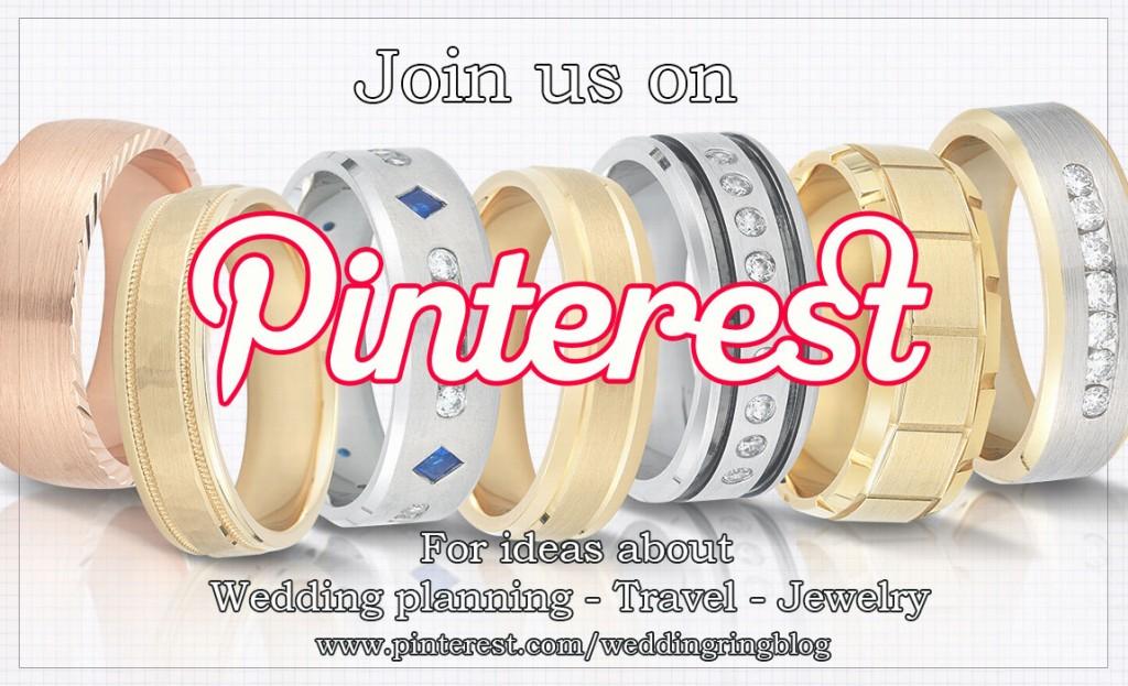 Pinterest wedding planning
