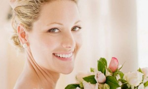 Wedding day beauty tips