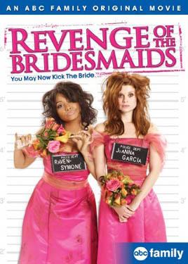 Wedding Movie On Netflix Revenge Of The Bridesmaids