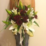 Wedding flowers by Cassandra Shah