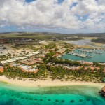 Caribbean honeymoon destinations - Harbour Village Bonaire