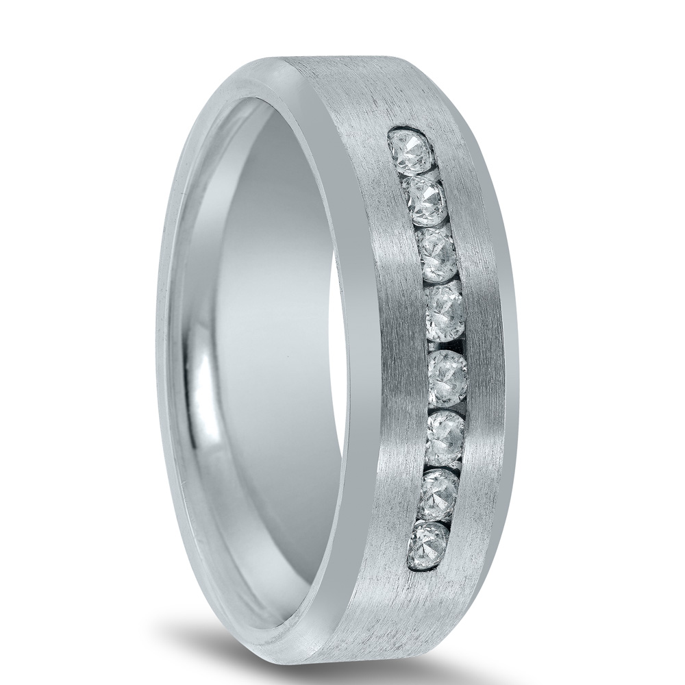 rings americus attachment of lovely engagement under diamond with