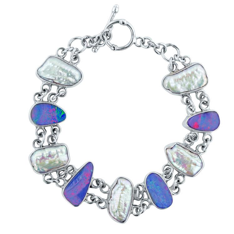 Bracelet by Robert Manse Designs