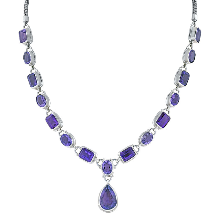 Necklace by Robert Manse Designs