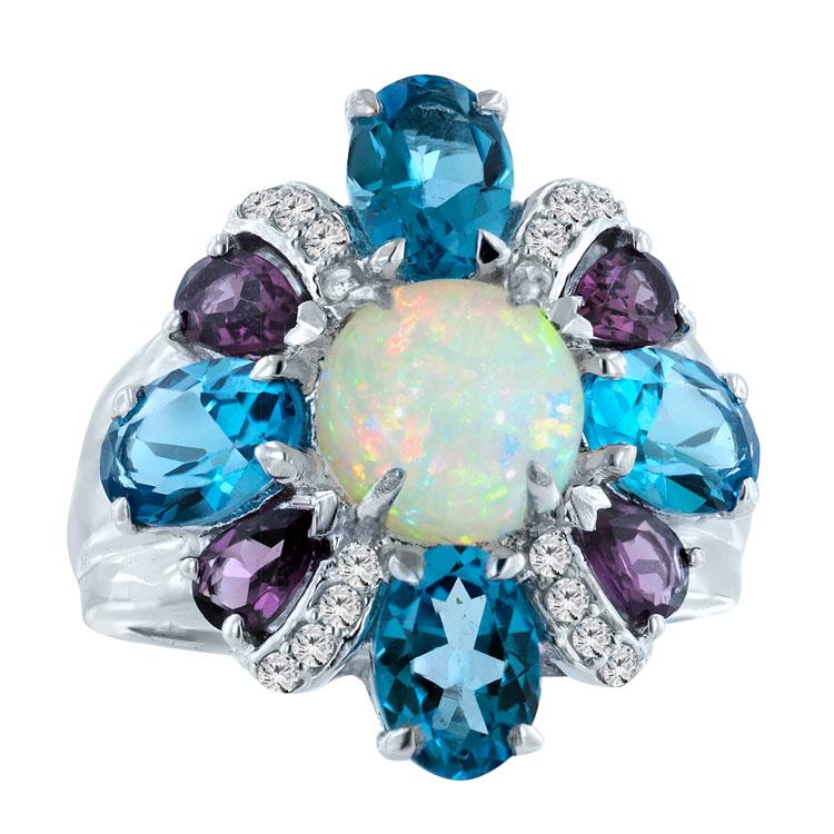 Ring by Robert Manse Designs