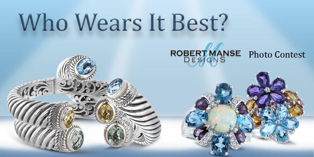 Robert Manse Designs Facebook contest