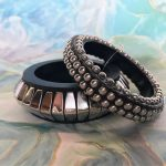 Available on Etsy - Handmade bangle bracelets