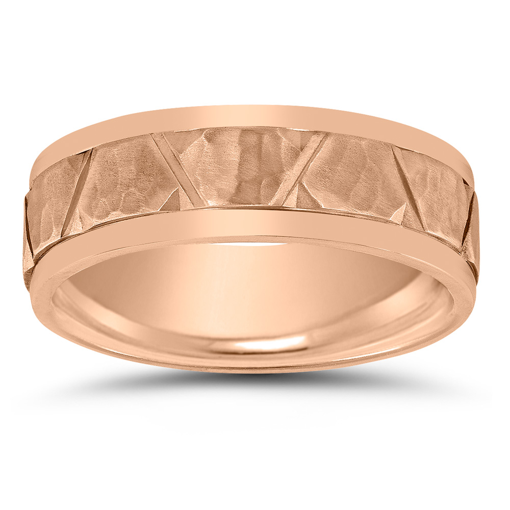 Wedding band N03098