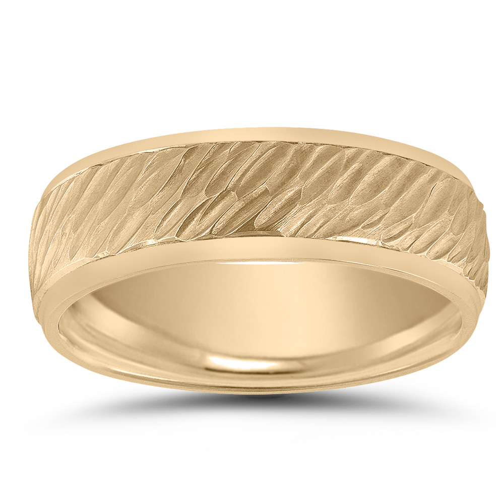 Wedding band N16583