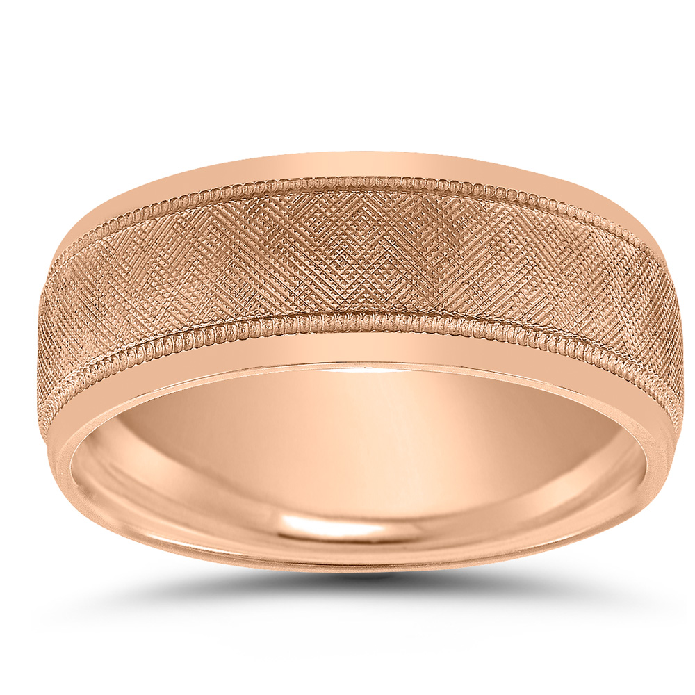 Wedding band N16591