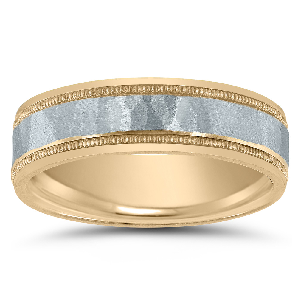 Wedding band NT01083