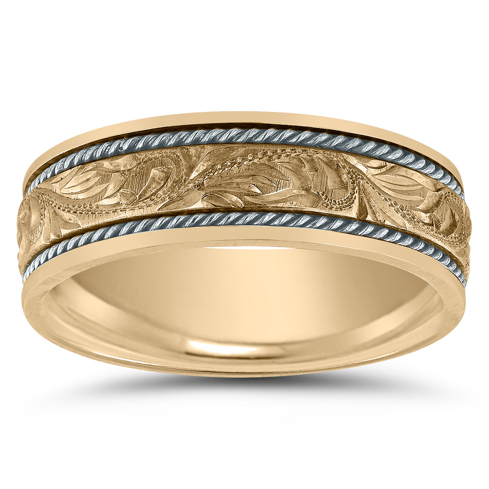 Wedding band NT01707