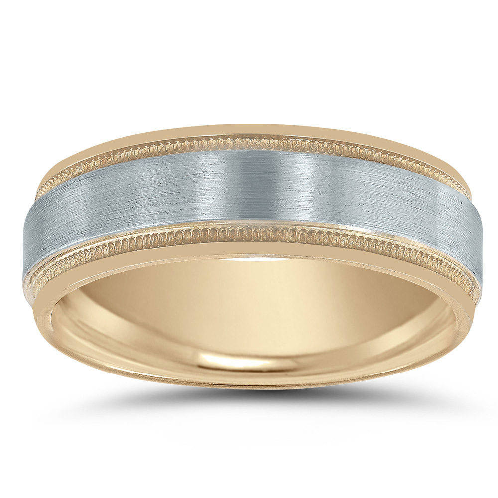 Wedding band NT16590