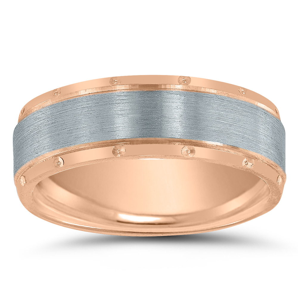 Wedding band NT16701