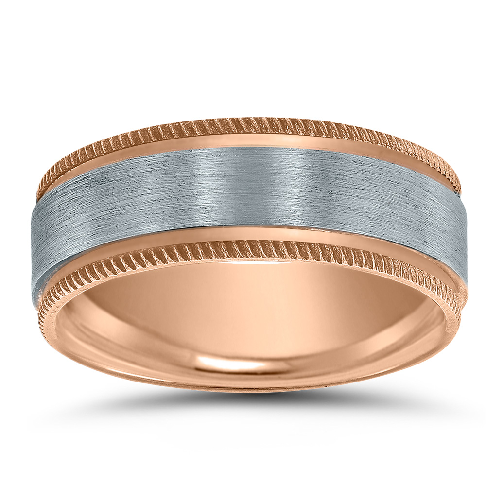 Wedding band NT16707