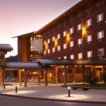 Affordable West Coast Honeymoon - Little Creek Casino Resort