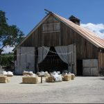 Carson Valley wedding barn
