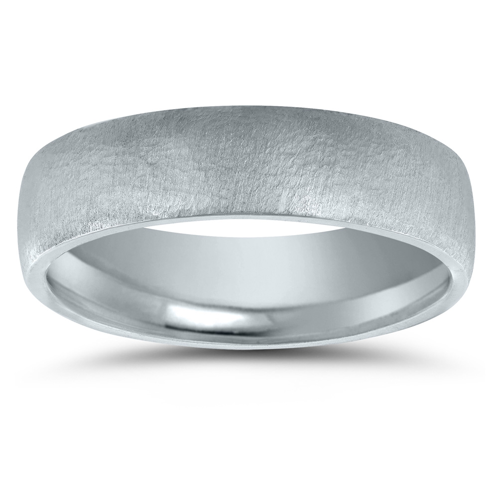 N01020 Novell wedding band