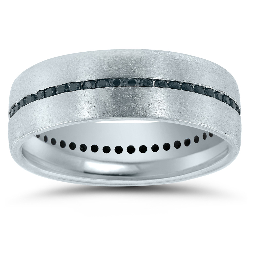 ND01987 Novell wedding band