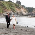 Mendocino wedding - Little River Inn