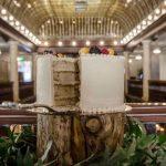 Hotel Boulderado - delicious wedding cake!