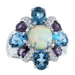 Great gift ideas - ring by Robert Manse Designs