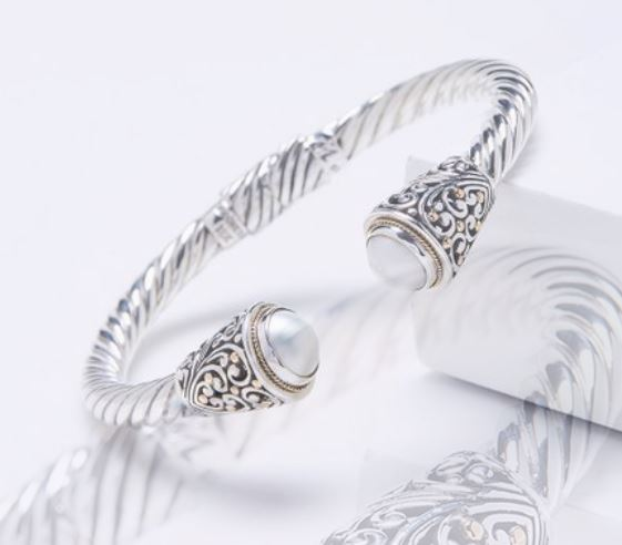 Three Days Only on Zulily – Handmade Robert Manse Jewelry