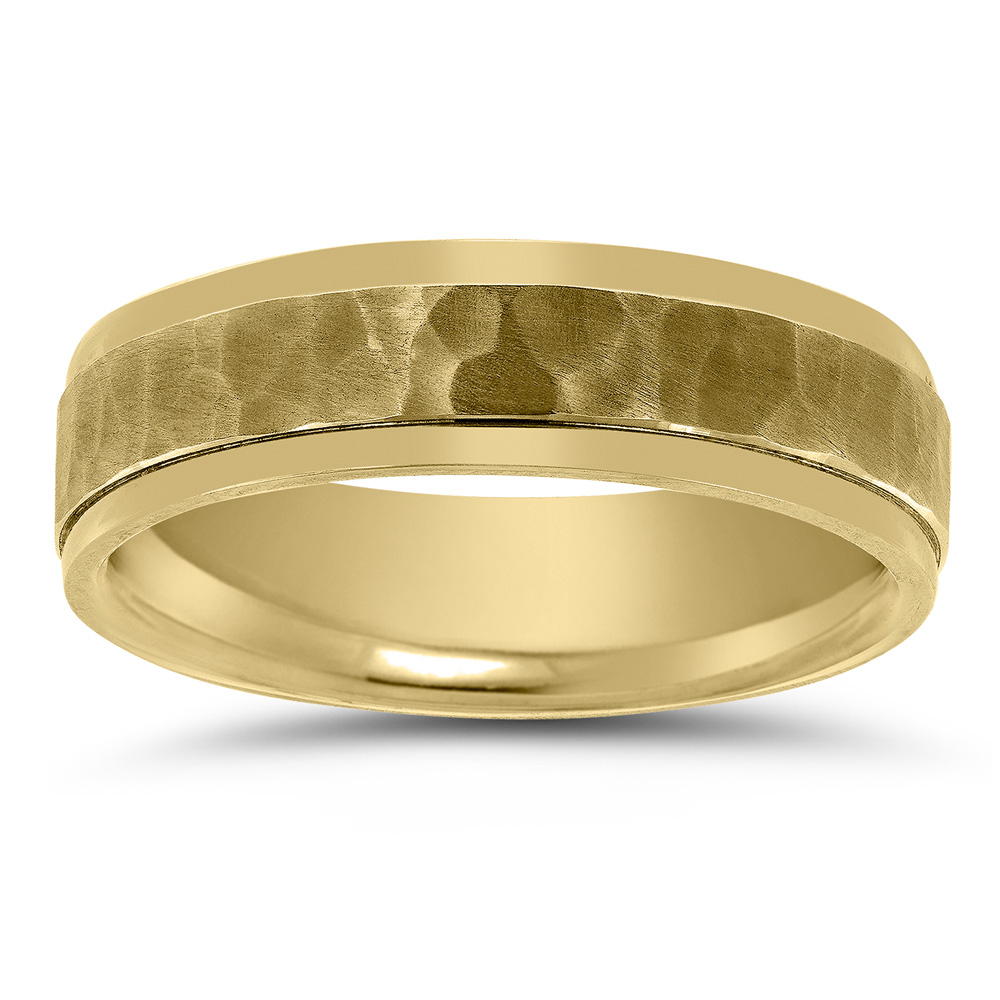 Novell wedding band