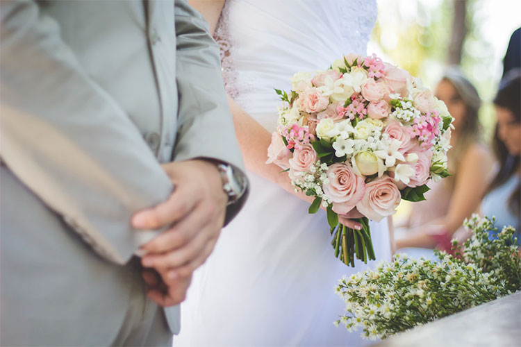 6 Tips for Reducing Wedding Planning Stress