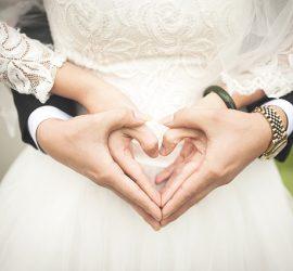 Long Disgance Wedding Planning