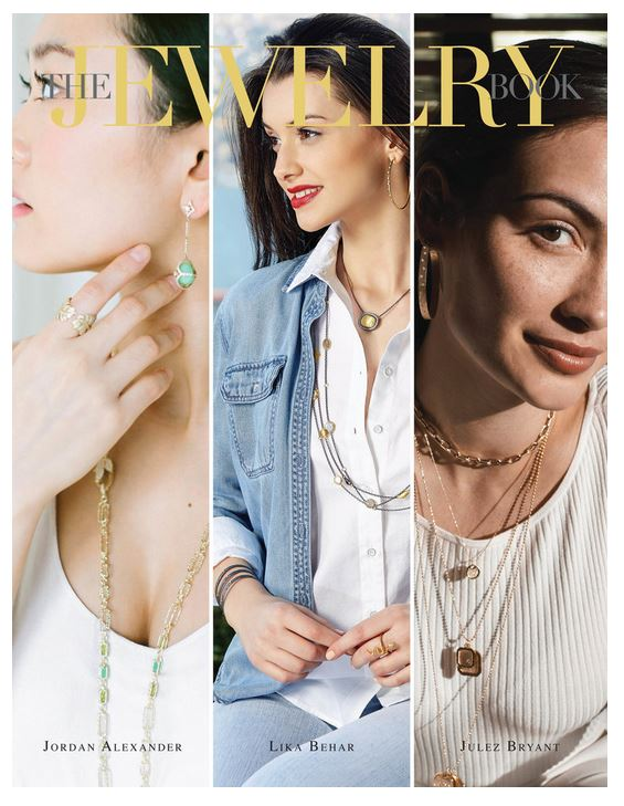 Read The Jewelry Book for the latest jewelry trends and information.