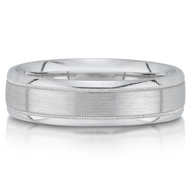 C4450/6GW is a wedding band that is 6mm wide.
