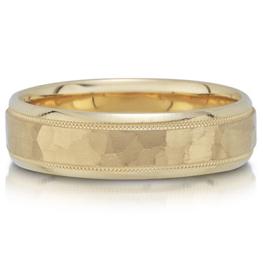 Wedding band by Wright and Lato -  C4479-6G