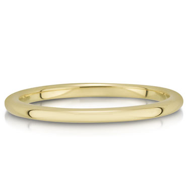 C4898/2G is a plain wedding band that is 2mm wide.
