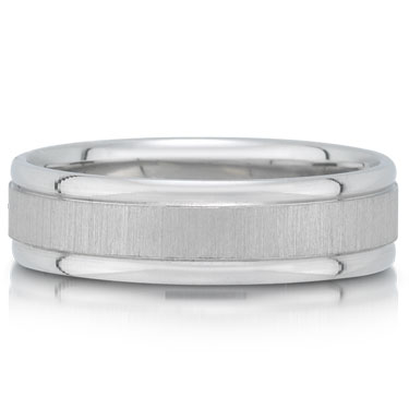 C7917/6GP is a wedding band that is 6mm wide.