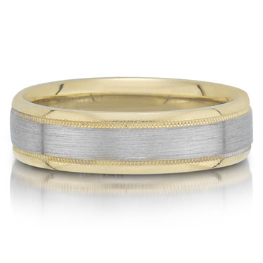 L4809/6G is a wedding band that is 6mm wide.