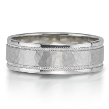 X2000/6GQP is a platinum-palladium combination wedding band that is 6mm wide.